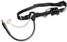 Fire Com HB-1 Headband w/ Bone Conduction Mic & Right Earbud - Tactical, Rescue