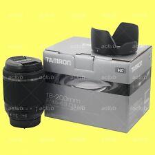 Tamron AF 18-200mm F/3.5-6.3 Di-II VC Lens B018N B018(N) for Nikon AF