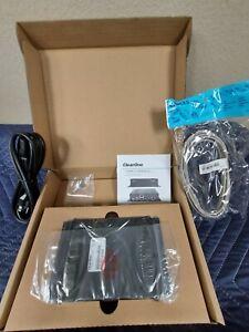 ClearOne Converge Pro2 USB Multiroom Audio Expander