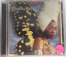 Erykah Badu Live CD 1997