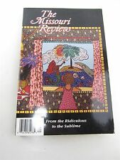 Missouri Review From the Ridiculous to the Sublime  1993 v.16 no.1 Wingreen Bird