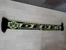 Borussia Dortmund BVB 09 Schal Fanschal Scarf Stantio Viciado Velho DEDE Nr. 1