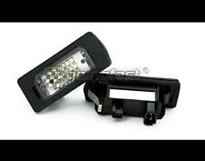 BMW 1 5 Series E39 E82 E88 E60 E61 E70 E71 LED Number/License Plate Lights Lamps