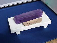 wooden fingerboard skateboard Gator mold GM1720H  tech finger board deck toy