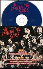CD  CD-ROM CARDSLEEVE SMILIN' EARS THE STARE ; LOVE (Mr JONES) IS WHAT WE NEED