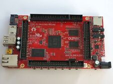A20 ARM Linux/Android Board, HDMI, Ethernet, SD, USB-H/OTG, Audio, UEXT
