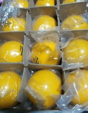 New listing NEW BRINE FIELD HOCKEY MULTI TURF BALL (12 PACK) Yellow