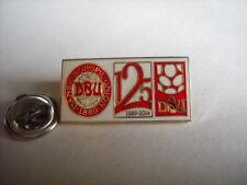 a2 DANIMARCA federation nazionale spilla football calcio soccer pins denmark
