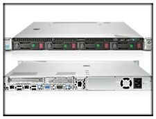 HP ProLiant DL320e Gen8 Xeon E3-1220v2 3.1Ghz Quad-Core Rack Mount Server