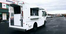 Food Truck Build By Rolling Kitchens Custom Foor Trucks