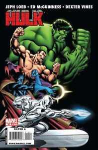 Marvel Comics - Hulk #10 (2008 Series)