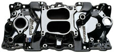 Engine Intake Manifold-Base Edelbrock 21011