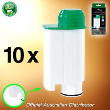 10 x Gaggia Intenza+ Premium Compatible Coffee Machine Filter Replaces CA6702/00
