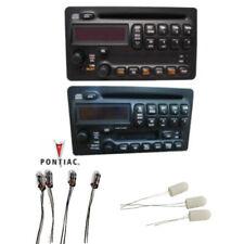 PONTIAC DELCO RADIO DISPLAY LIGHT BULBS FOR CD AND CASS VIBE, GRAND PRIX  7 PCS