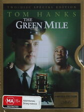 The Green Mile - Drama - NEW DVD