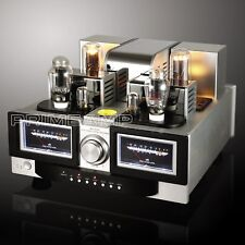 YAQIN MS-650L 2A3 PUSH 845 Vacuum Tube Power & Integrated Amplifier 110v-240v