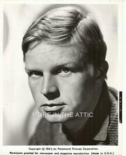 A 32 YEAR OLD GERMAN BORN HARDY KRUGER ORIG PARAMOUNT PICTURES PORTRAIT #2