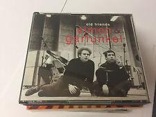 Simon & Garfunkel - Old Friends - Simon & Garfunkel CD 3 DISC W BKLT