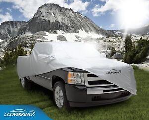 Ford Falcon Coupe or Sedan Coverking Silverguard Plus Custom Fit Car Cover
