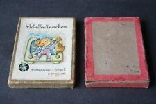 Kartenspiel Sandmännchen Folge 1 Schwarzer Peter Originalkarton