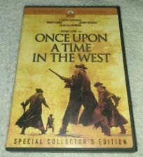 Once Upon a Time in the West [Two-Disc Special Collector's Edition]