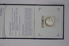 Italy 500 Lira Silver 1975 UNC  (MG29M4)