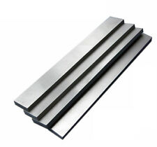 YG8 Solid Cemented Carbide Tungsten Steel Square Bar Rods Strip 4*4*100mm CA