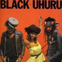Black Uhuru - Red [New CD] Bonus Tracks, Rmst