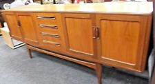 Brown Sideboards with 4 Drawers