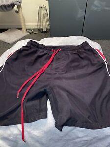 Men's Speedo Swim Shorts Size XL