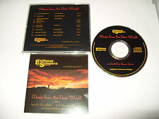 Exmoor Singers James Jarvis Music from the new world 10 track cd 1997