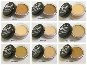 Laval Perfect Finish Moisture Makeup Foundation (9 Colour Options)