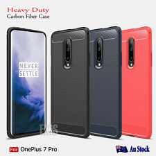 Shockproof Heavy Duty Rugged Bumper Case Cover For OnePlus 7 Pro 6 6T 5 5T Case