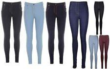 Plus Size Cotton Blend Leggings for Women