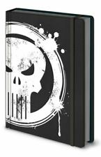 Marvel The Punisher Premium A5 Note Book