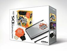 Nintendo DS Lite + Guitar Hero: On Tour Bundle PAL AUS *BRAND NEW!!*
