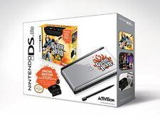 Nintendo DS Lite + Guitar Hero: On Tour Bundle PAL AUS *BRAND NEW!!*