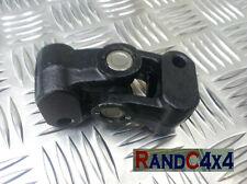 NRC7704 Land Rover Defender Lower Steering Column Shaft Universal Joint pre TD5