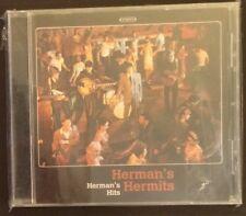 Herman's Hermits- Herman's Hits- CD