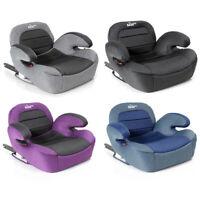 my Base Fix inovative ISOFIX Kindersitzerhöhung mit Rückenstütze