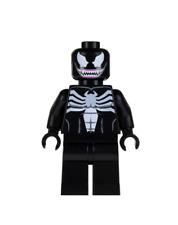 NEW LEGO VENOM FROM SET 10665 JUNIORS ULTIMATE SPIDER-MAN (SH113)