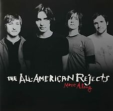 All American Rejects - Move Along  [VINYL]