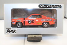 """Trax 1:43 TR11C Valiant Charger E49  """"Bathurst Special""""    As New, Boxed    [B2]"""