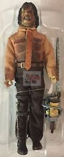 "NECA LEATHERFACE CLOTHED The Texas Chainsaw Massacre Part 3 2017 8"" inch LOOSE"