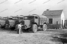 Tschaslau-Čáslav-Kutna Hora-Böhmen-Radschlepper-1941-Beute-sd.kfz-BERNARD-14