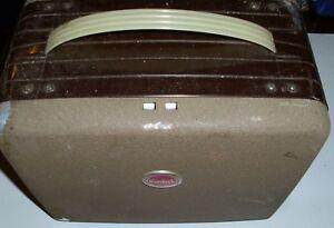 Vintage Kodak Brownie 8mm Home Movie Projector f/2 Lens Model 1
