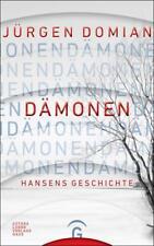 Dämonen von Jürgen Domian (2017, Gebundene Ausgabe)