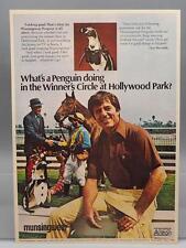Vintage Magazine Ad Print Design Advertising Dupont Munsingwear
