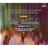 Symphony Music SACDs