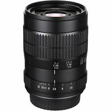 Venere Optics laowa 60mm f/2, 8 ultra-MACRO 2:1 per Canon EOS